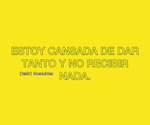Dar, frases, and tumblr image