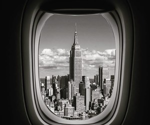 Dream, new york, and travel image