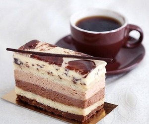 chocolate, coffee, and sugar image