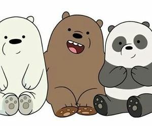 osos, escandalosos, and cartoon image