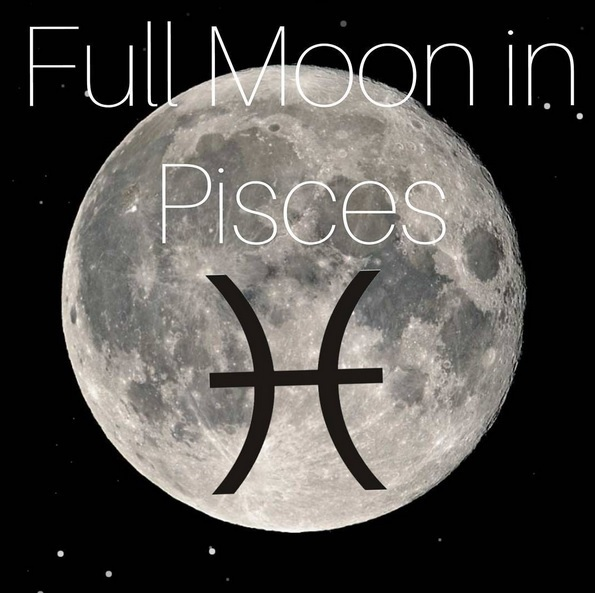 article, astrology, and full moon image