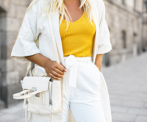 fashion, girly, and stylish image