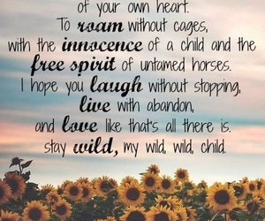 freedom, laugh, and quotes image