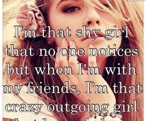 girls, quote, and text image