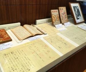 japan, literature, and лето image
