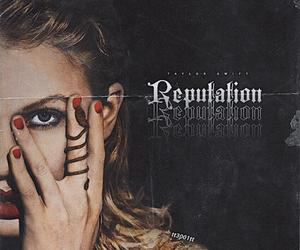 Taylor Swift, 1989, and Reputation image