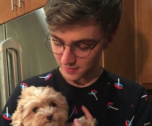 13 reasons why, miles heizer, and miles image
