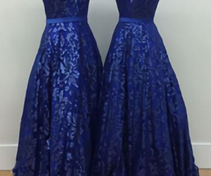 fashion, trend, and prom dress image