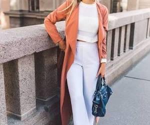 fashion, blogger, and girl image