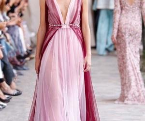 bridal, fashion, and fashion designer image
