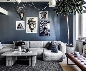 blue, it, and cozy image