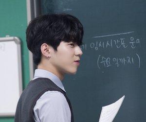boy, cute, and JYP image