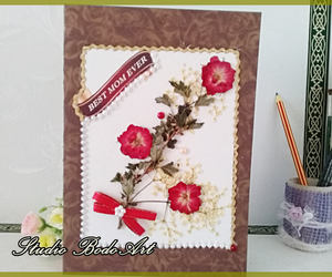 etsy, mother's day card, and blank cards image