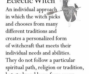 quote and witch image