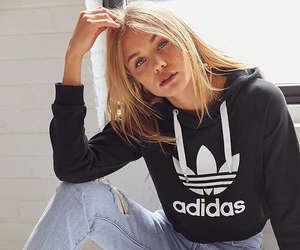 adidas, article, and fashion image