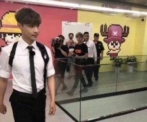 airport, yixing, and beautiful image