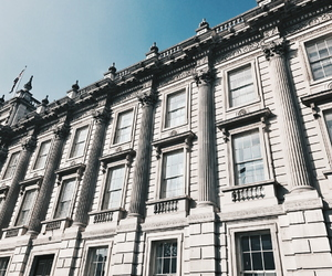 architecture, london, and travel image