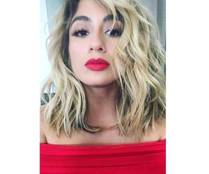 ally brooke, fifth harmony, and Queen image