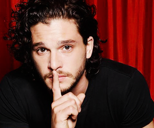 game of thrones, got cast, and jon snow image