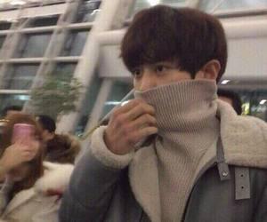 exo, korean, and chanyeol image