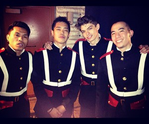abdc, ian eastwood, and mos wanted crew image