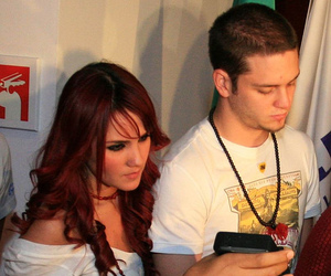 dulce maria, mexico, and RBD image