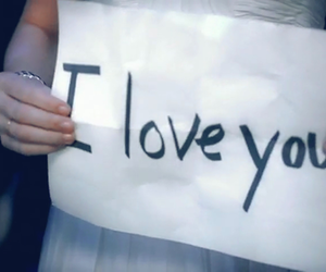 love, I Love You, and Taylor Swift image