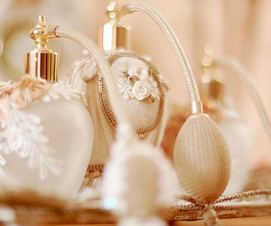 beatiful, girly, and gold image