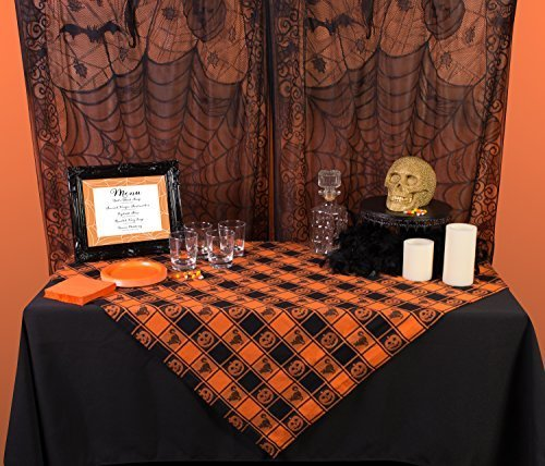 candles, Halloween, and home image
