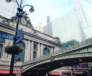 beautiful, city, and new york image