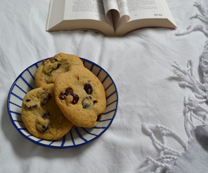 cookie, Cookies, and recette image