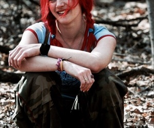 clementine kruczynski, eternal sunshine of the spotless mind, and kate winslet image