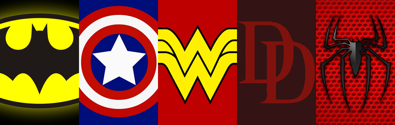 article, DC, and Marvel image