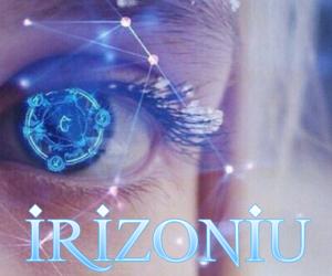 """""""Irizoniu""""- Novela de Wattpad- PRÓLOGO ♡"""