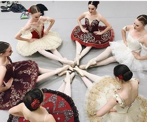 awesome, background, and ballet image