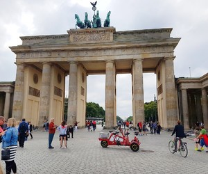 berlin, colorful, and cool image