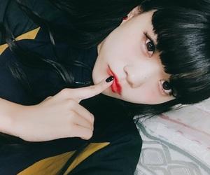 girlgroup, idol, and japanese image