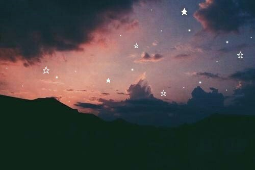 sky, aesthetic, and beautiful image