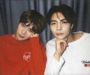 johnny, kpop, and jaehyun image
