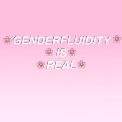 article, nonbinary, and gender image