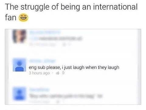 Why Is This So Relatable Cries In 23 Different Languages