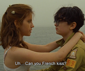 grunge, moonrise kingdom, and love image