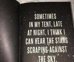 aliens, book, and cassie image