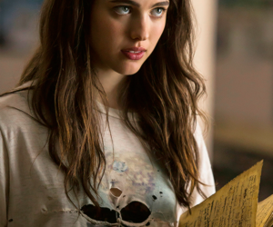 death note, 2017, and margaret qualley image