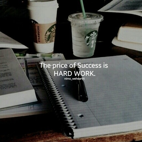 article, inspiration, and success image