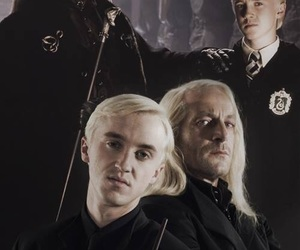 harry potter and draco image