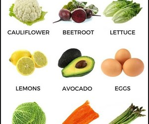 food, health, and healthy eating image