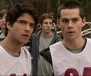 teen wolf, 11, and 24 image