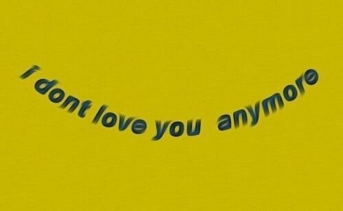 goodbye, yellow, and love image