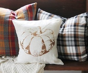 decorating, fall, and ideas image